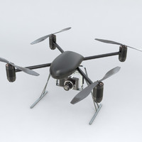 Drone / Quadcopter