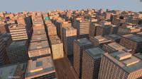 City under the sun