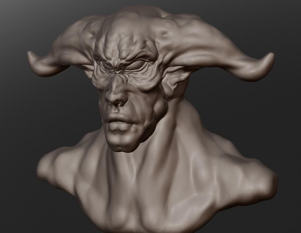 fluid concepts 3d model