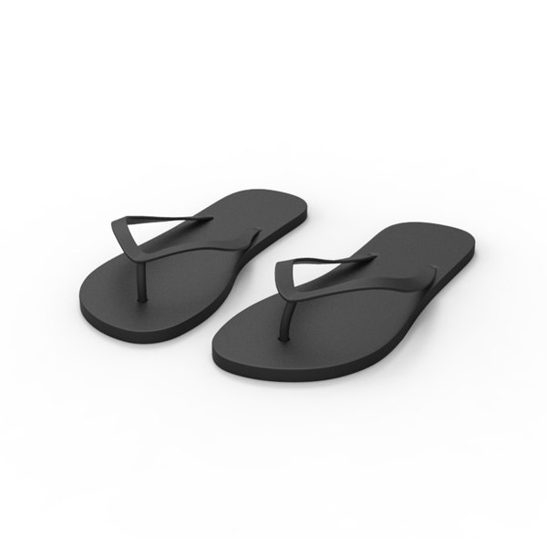 3d slippers sandal