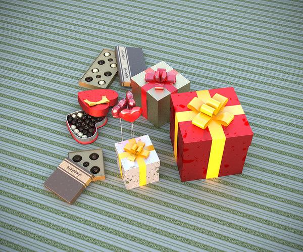 valentine gifts day max