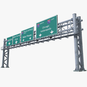 max highway signage 10
