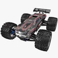 Radio Control Car Traxxas 5603