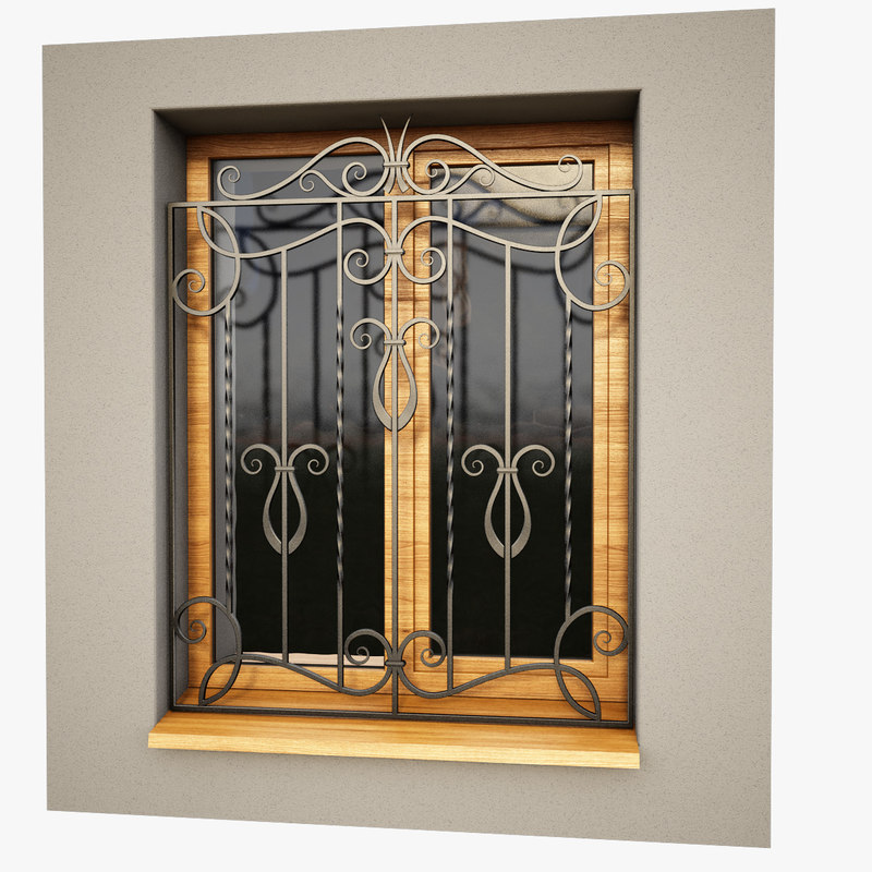 3ds max windows security bars