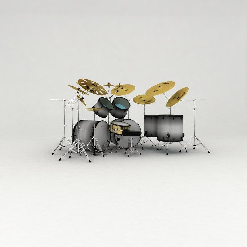 drums max