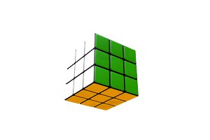 rubik s cube max free