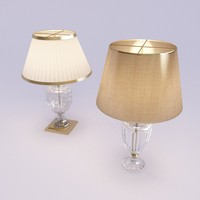 classic lamp_two lamp