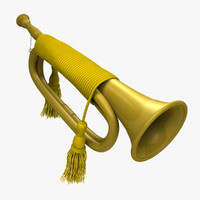 Civil War Bugle