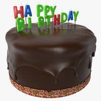 birthday cake 2 max