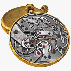 max clock mechanism