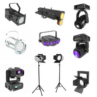 Stage Lighting Collection