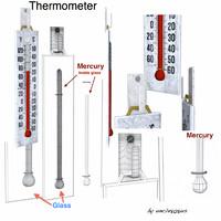 3d temperature