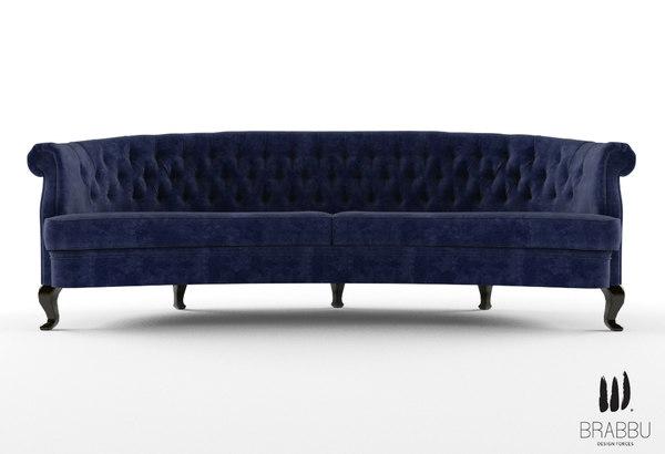 brabbu maree sofa max