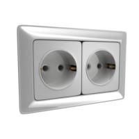 socket 3d model