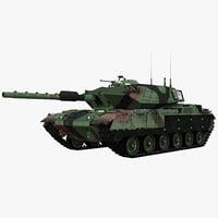 Tank Sabra Mk III