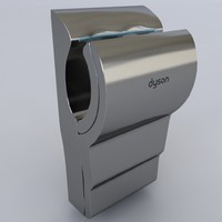 free max mode dyson airblade projector