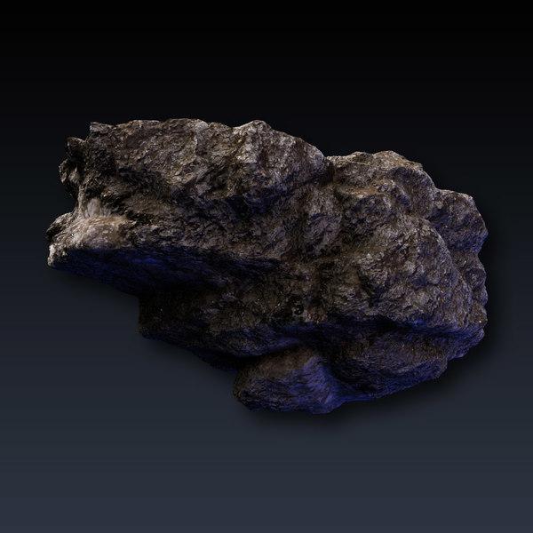 rock realistic max