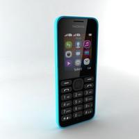 max nokia 108 blue