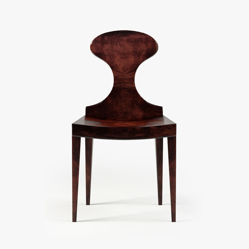 max bolier rosenau estate chair