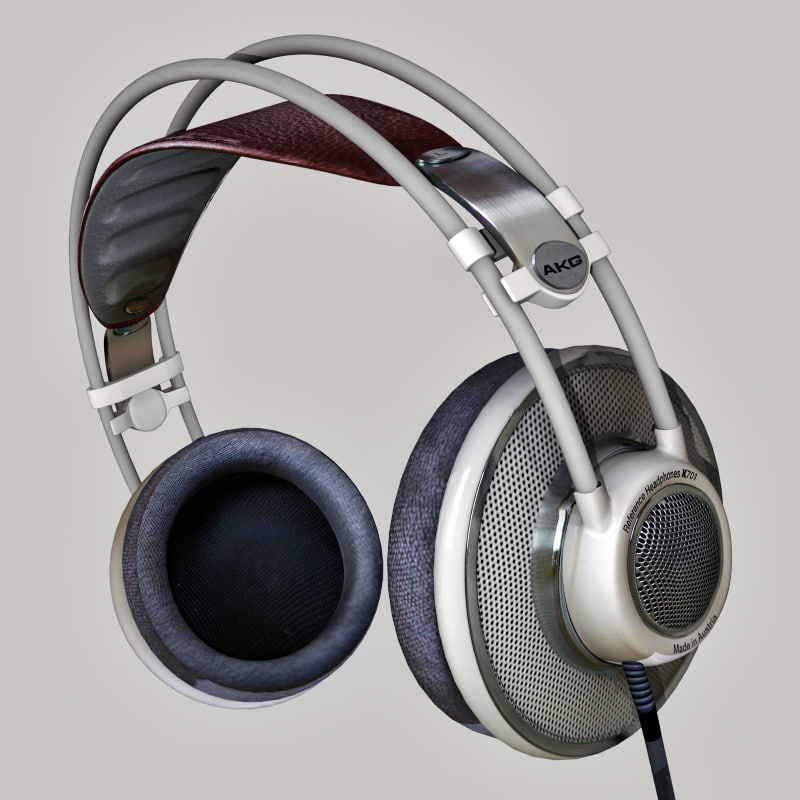 ma headphone akg
