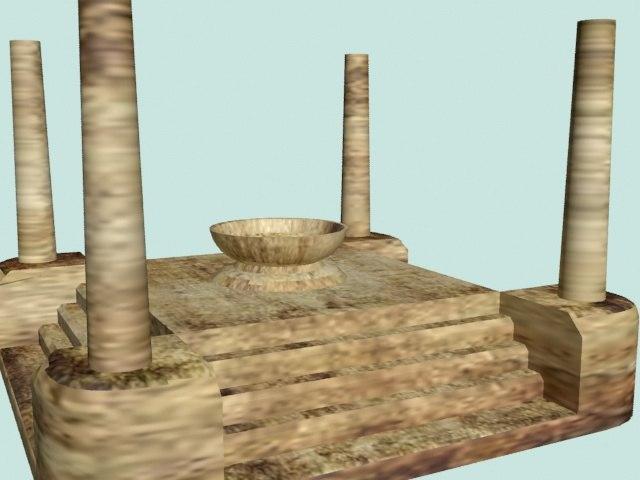ancient altar max