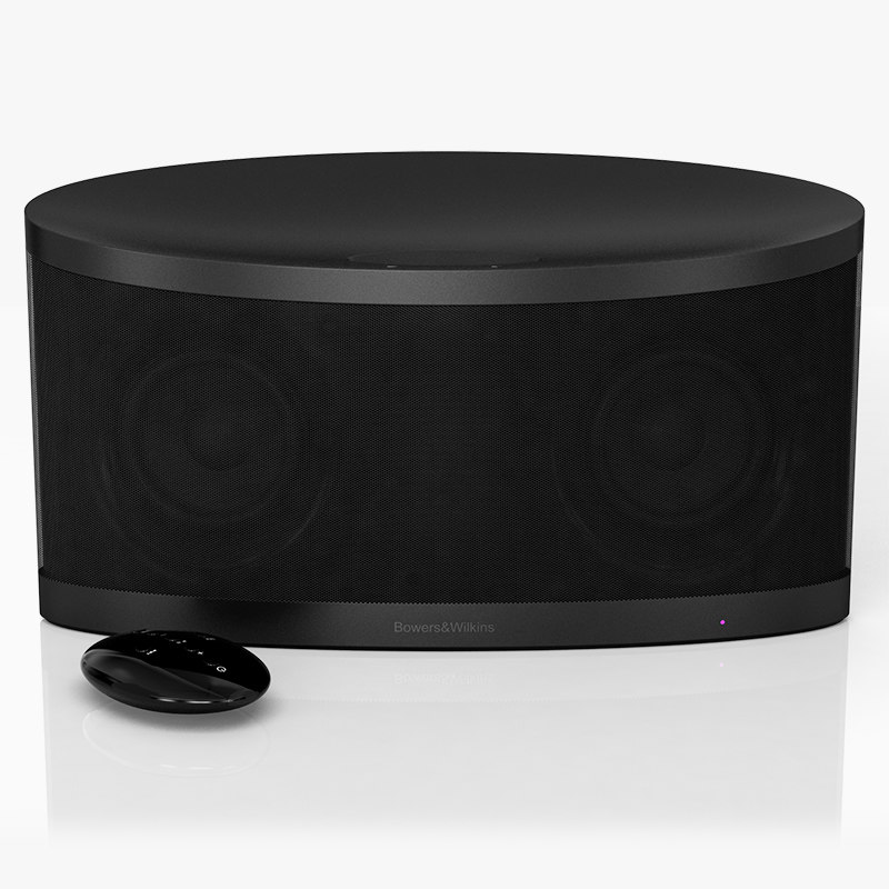 3ds max wireless speaker bowers wilkins