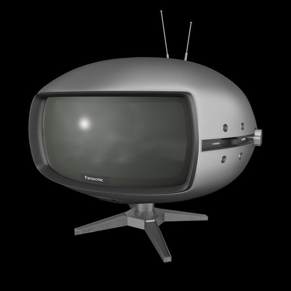 3d tv panasonic