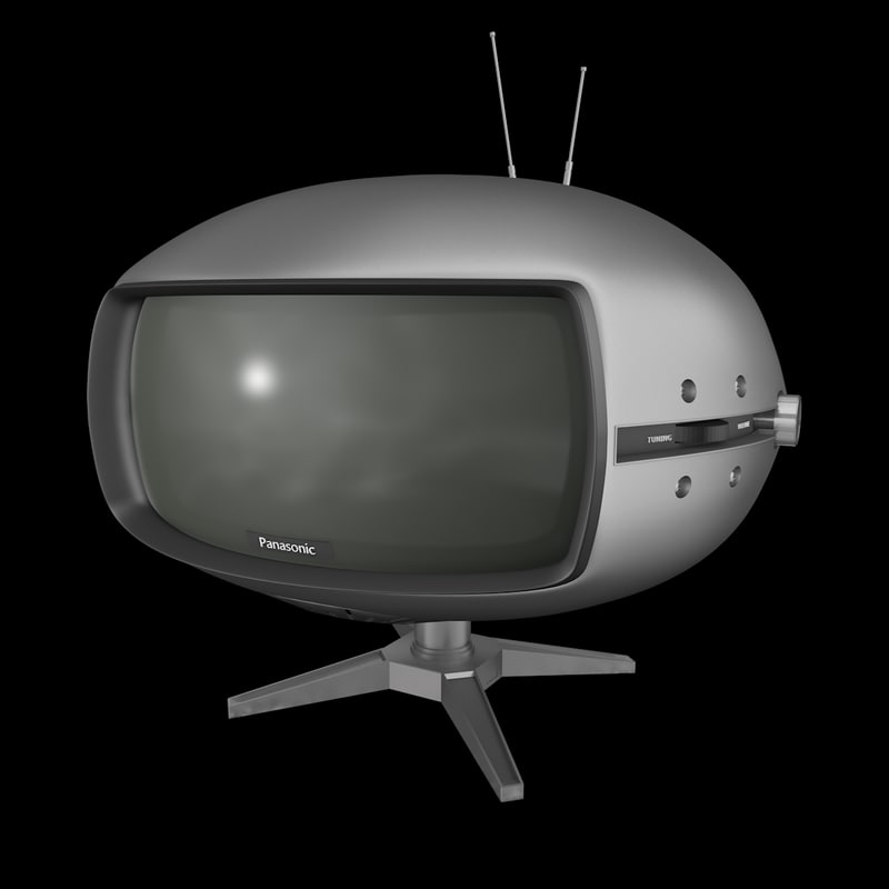3d tv panasonic