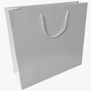 paper bag 4 3ds