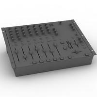 Dj Audio Mixer V2
