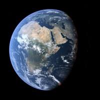 earth 32k max