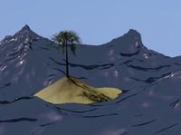 blend tropical island