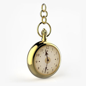 maya pocket watch