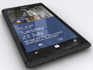 phone nokia lumia 925 3ds