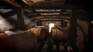 maya vinegar wine old cellar