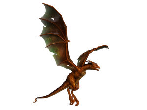 max dragons wyvern