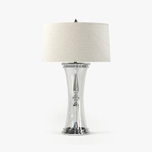 3d model fine lamps grosvenor square