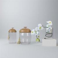 Combined flower vase12