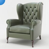 Alpuch Chair