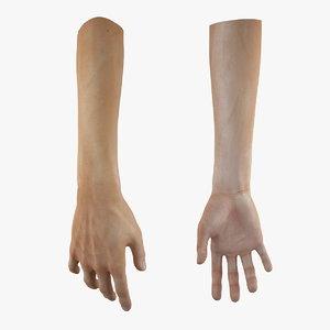 max male hand