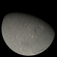 photorealistic tethys 3d 3ds