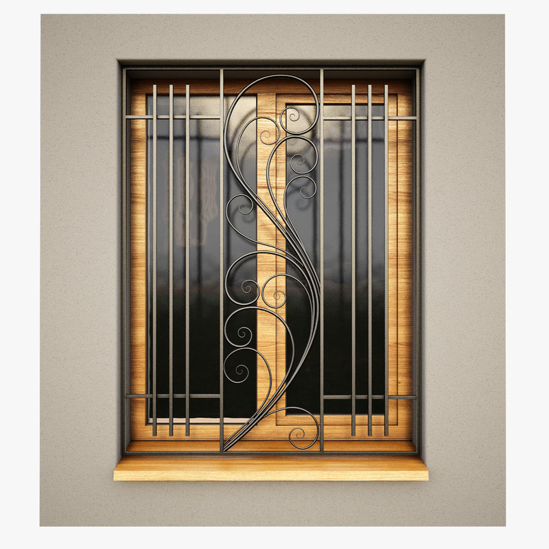 window security bars picture removable security doors