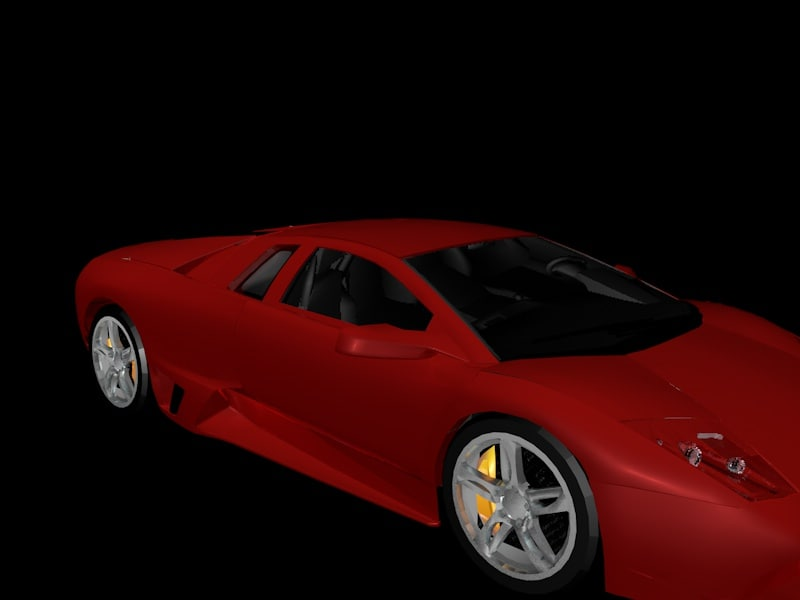 c4d car mobile games