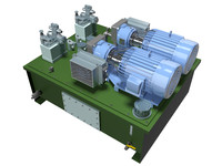 pump pressure unit-3ds_fbx_max_obj