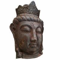 BUDHA MASK