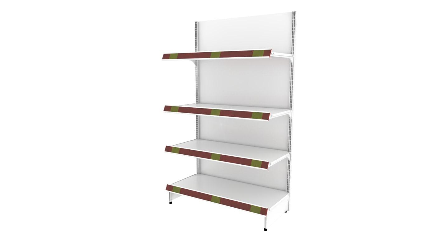 3d shelf model