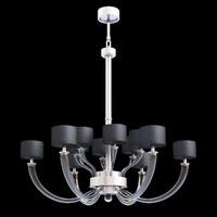 3ds max fontana chandelier