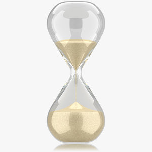 max realistic hourglass 2