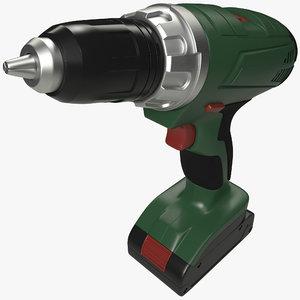 power drill max