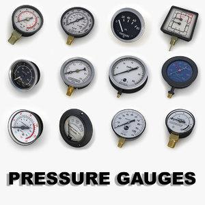 max pressure gauges tools 1 engine